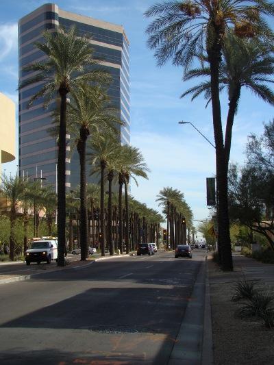 Leadership 2010 – Phoenix Arizona