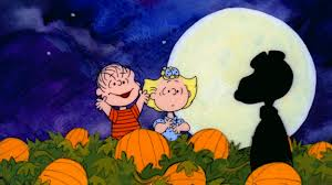 great the great pumpkin patch