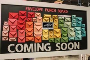 New Envelope Maker