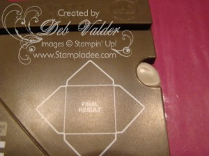 Envelope Punch Board 1