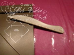 Envelope Punch Board 1 a