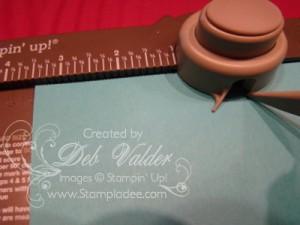 Envelope Punch Board 4