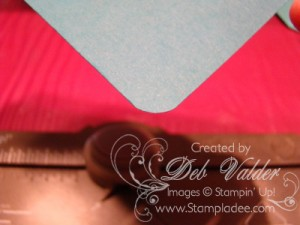 Envelope Punch Board 9