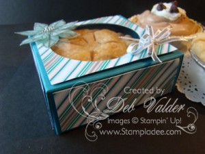 Envelope Punch Board Mini Pies 3