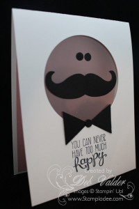 floating-image-object-circle-framelits-yippee-skippee-deb-valder-stampin-up-technique-stampladee-mustache-triangle-punch