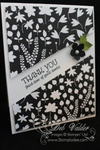 what's-your-angle-back-to-black-and-white-designer-series-paper-lots-of-thanks-petite-petal-punch-merry-minis-punch-pack-deb-valder-stampin-up