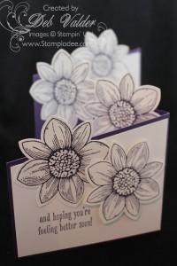sale-a-bration-saleabration-petal-potpourri-flower-medallion-punch-modified-z-fold-card-stampladee-stampinup-deb-valder