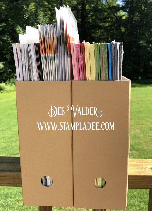 Fun Stampers Journey has NEW Product