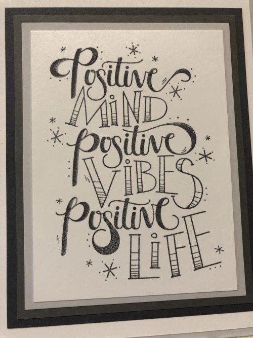 Positive Life Inspirational