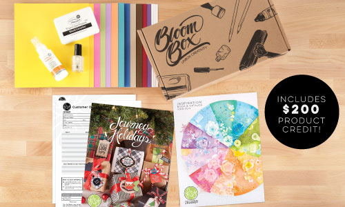 Fun Stampers Journey Recruit Kit