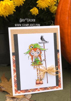 Spooky Halloween Fun with Teaspoon of Fun Shoppe
