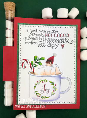 Hallmark Hot Cocoa with Deb Valder
