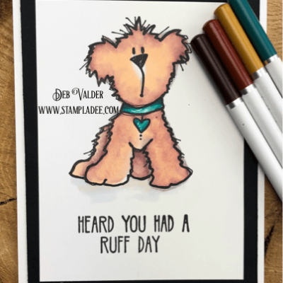 Ruff Day in Dog Years with Deb Valder