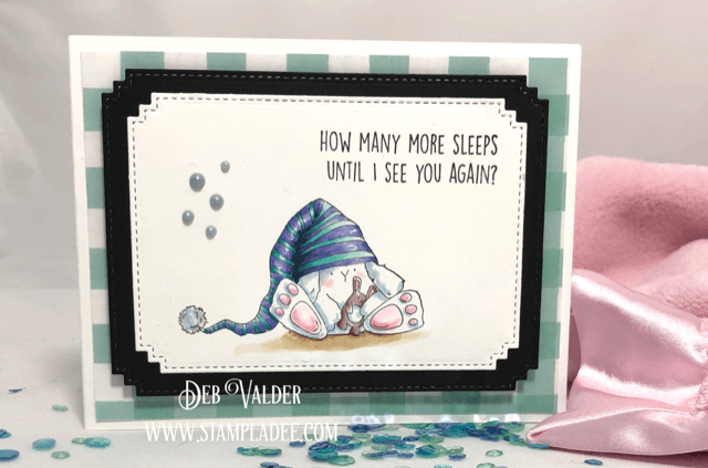 Counting Sleeps Deal #11. All products can be Found in our Teaspoon of Fun Shoppe.