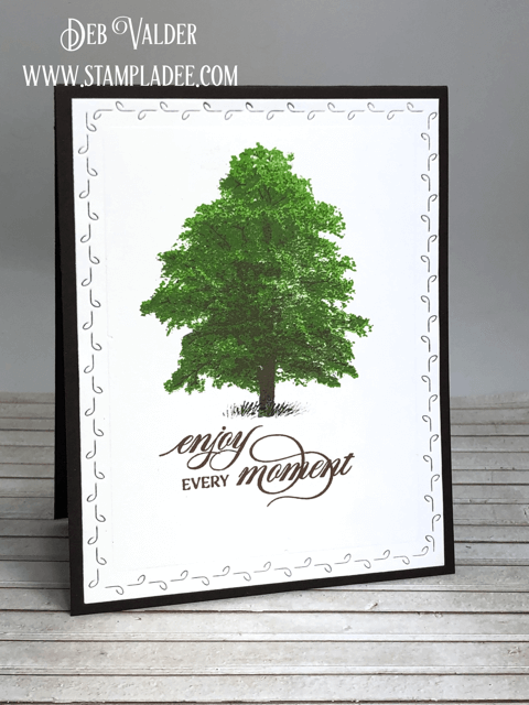 Learn to Multi-step Stamping Trees from Teaspoon of Fun