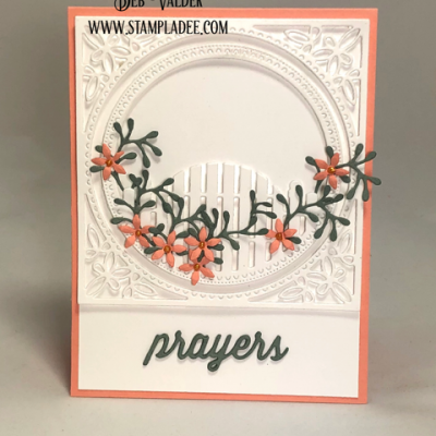 Prayers for You with Deb Valder