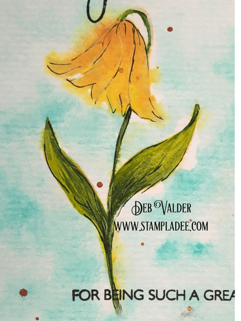 Soulful-Silhouettes-no-line-coloring-technique-watercolor-watercoloring-tips-beginner-deb-valder-stampladee-teaspoon of fun-5