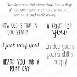 dog sentiments