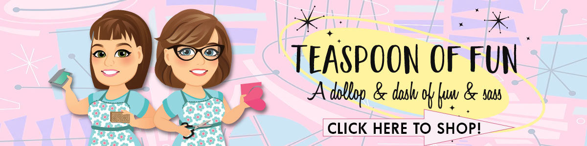 Shop TeaspoonOfFun.com