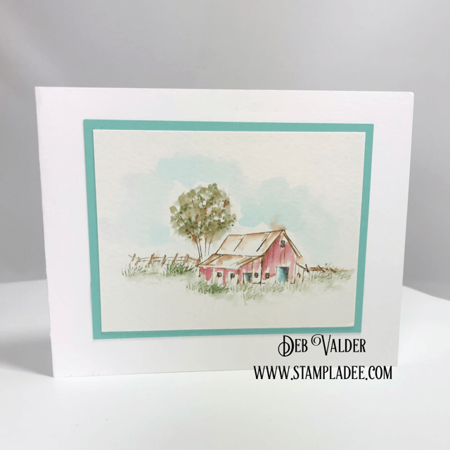 A little Classic farm. All products can be seen in our Teaspoon of Fun Shoppe.