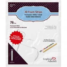 Foam Strips are new in our Teaspoon of Fun Shoppe