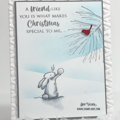 A Friend Like You – Anita Jeram Collection with Deb Valder