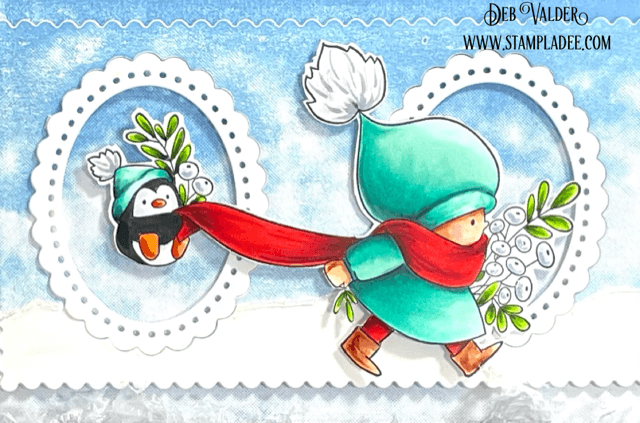 Frosty Friends Deal #30. All products can be found in our Teaspoon of Fun Shoppe.