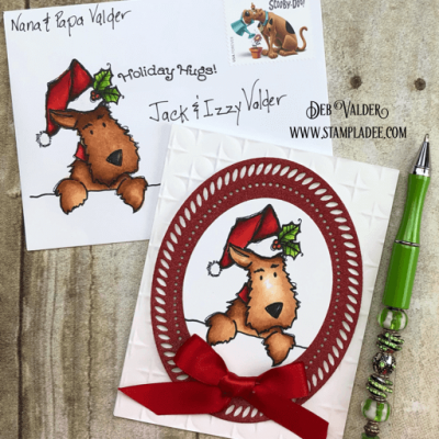 Happy Mail Deal #19 with Deb Valder