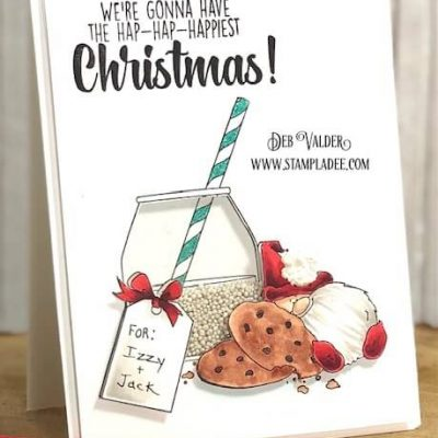 Teaspoon of Fun Deal of the Day #2 with Deb Valder