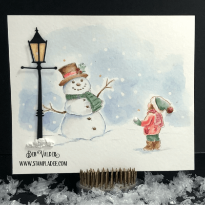 Art Impressions Deal of the Day #23 with Deb Valder