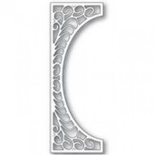 Flourish Tall Curve Border. All products can be found in our Teaspoon of Fun Shoppe.