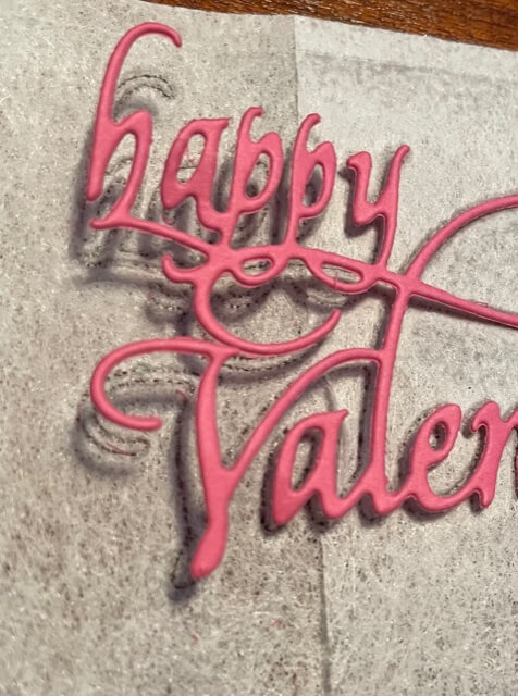 Happy Valentine's Day Elegant