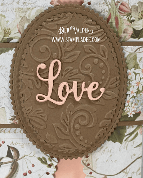 Sharing Some Slimline Love. All products can be found in our Teaspoon of Fun Shoppe.