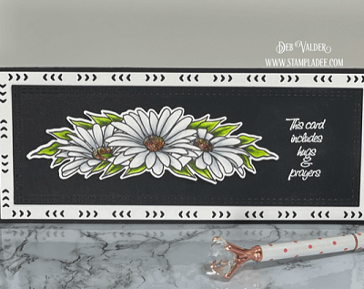 Everything's Coming Up Daisies with Deb Valder