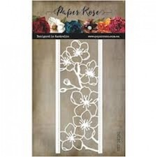 Let's Get Edgy Daisy! Blossom Border! All products can be found in our Teaspoon of Fun Shoppe.