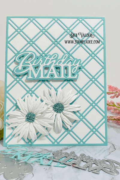 Clean and Simple Cardmaking. All products can be found in our Teaspoon of Fun Shoppe at www.TeaspoonOfFun.com/SHOP