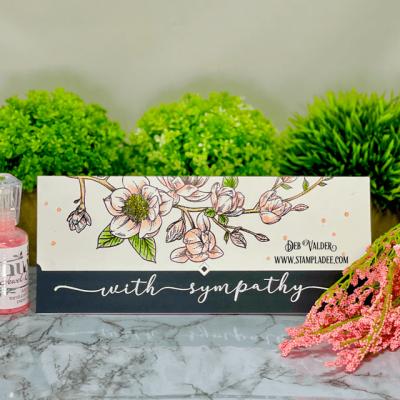Sweet Serene Magnolia Kit with Deb Valder