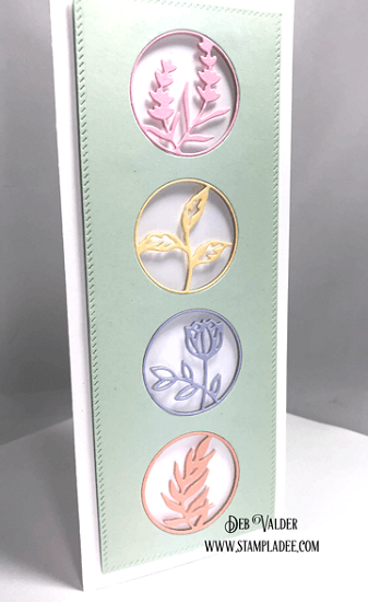 circles of spring. All products can be found in our Teaspoon of Fun Shoppe.