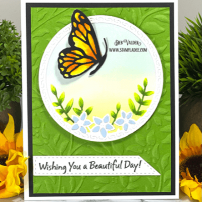 Wishing You a Beautiful Day with Deb Valder
