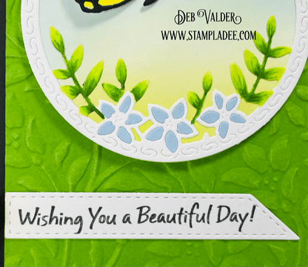 Wishing you a beautiful today and every day! All products can be found in our Teaspoon of Fun Shoppe.