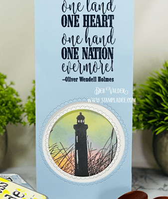One Flag One Heart with Deb Valder