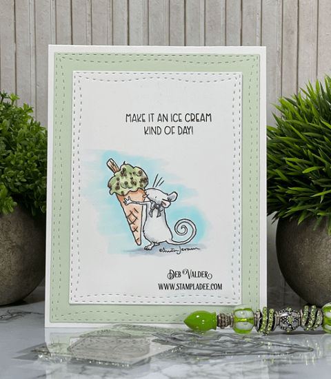 Celebrate National Ice Cream Day. All products can be found in our Teaspoon of Fun Shoppe at www.TeaspoonOfFun.com/SHOP