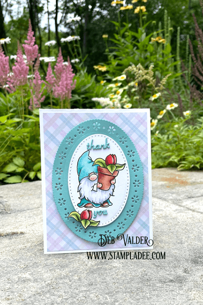 Gardens are Blooming with our Gnome Gardners. All products can be found in our Teaspoon of Fun Shoppe at www.TeaspoonOfFun.com/SHOP