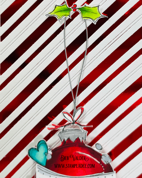 Christmas Baubles and Stars. All products can be found in our Teaspoon of Fun Shop at www.TeaspoonOfFun.com/SHOP