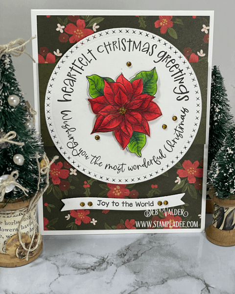 The most wonderful Christmas card. All products can be found in our Teaspoon of Fun Shop at www.TeaspoonofFun.com/SHOP