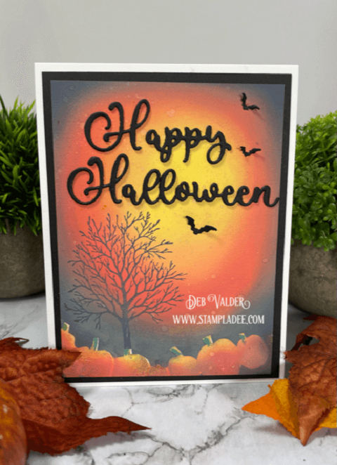 The Great Pumpkin Halloween. All products can be found in our Teaspoon of Fun shop at www.TeaspoonOfFun.com/SHOP
