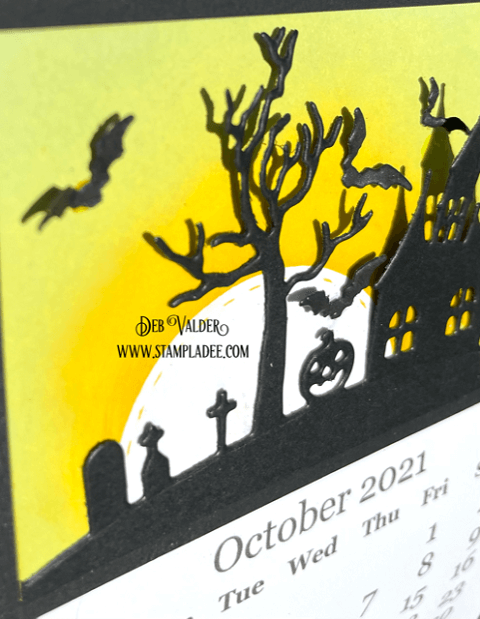 2021 September Calendar Page. All products can be found in our Teaspoon of Fun Shop at www.TeaspoonOfFun.com/SHOP
