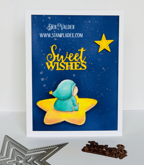 When You Wish Upon a Star. All products can be found in our Teaspoon of Fun Shoop at www.TeaspoonOfFun.com/SHOP
