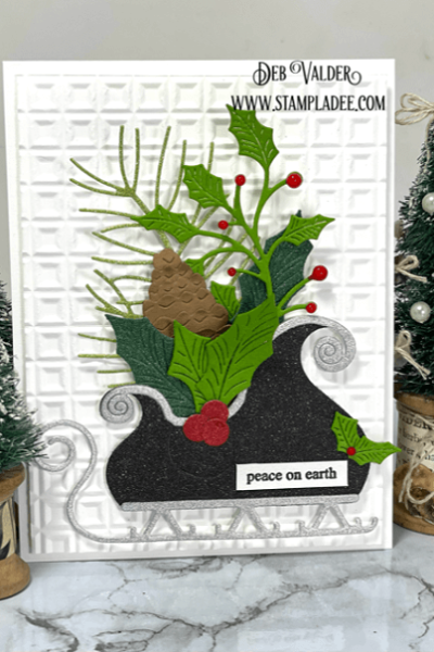 Sleigh Bells Ring. All products can be found in our Teaspoon of Fun shop at www.TeaspoonOfFun.com/SHOP