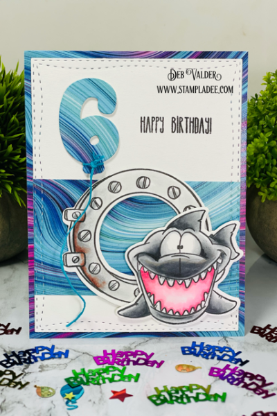 Taking a Bite Out of Your Birthday. All products can be found in our Teaspoon of Fun Shop at www.TeaspoonOfFun.com/SHOP